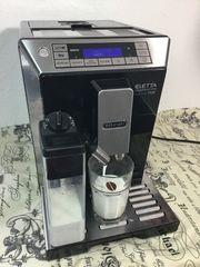 Delonghi Kaffeevollautomat Eletta Cappuccino TOP