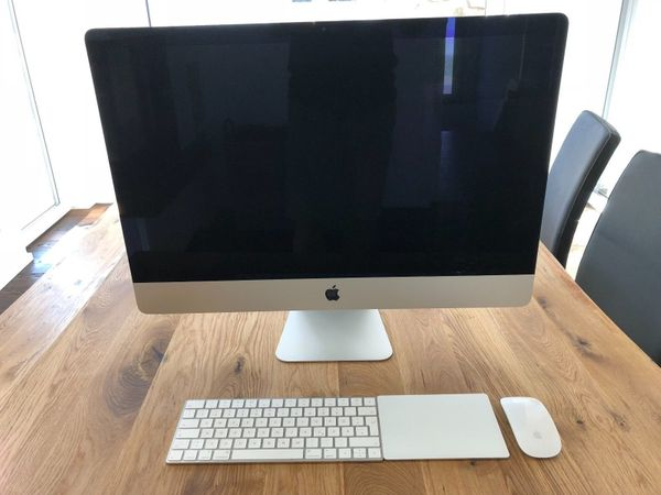 Apple iMac 27 Zoll - Late 2015