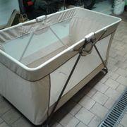 Kinderreisebett mit Matraze Kinderbett klappbar