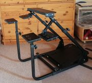 GT Omega Racing Wheel Stand