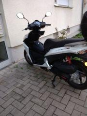 Honda NSC50R