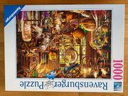 Puzzle Ravensburger 1000 Teile