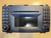 Radio Mercedes-Benz N25 - MF 2830