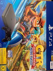 PlayStation 4 original verpackt spiel