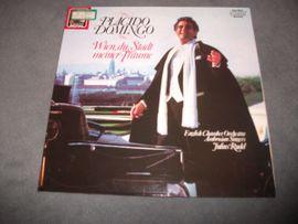 15 Schallplatten LPs Mozart Placido: Kleinanzeigen aus Obertrubach - Rubrik CDs, DVDs, Videos, LPs