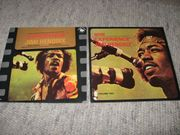 Jimi Hendrix - Experience und More Experience
