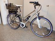 Damen-Trekking Bike Winora Sinus B3