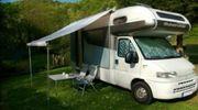 Dethleffs Globetrotter Premium A5836 Klima