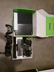 Xbox One 500 GB Kinect