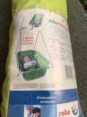 Roba Babyschaukel unbenutzt