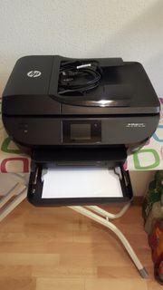HP Officejet 5740