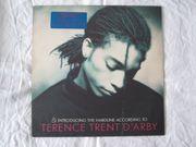 LP von Terence Trent D