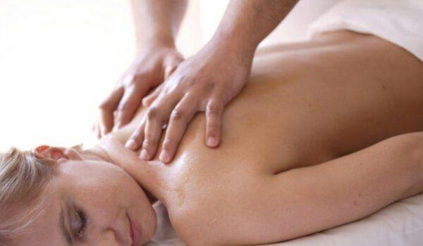 Massagen für frauen