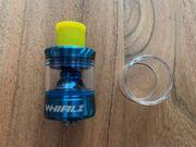 Uwell Whirl 2 Verdampfer blau