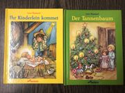 2 Bücher Lore Hummel Weihnachten