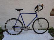 Crossrad Querfeldein-Rennrad BASSO Baujahr 1984