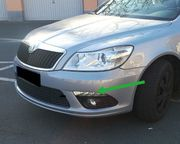 Skoda Octavia 2 RS LED