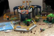 Playmobil Tierbaby Zoo No4093