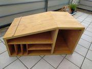 Stehpultaufsatz für Tisch oder Schreibtisch