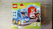 Lego Duplo 10809 Polizeiauto