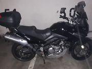 Suzuki Motorrad SUPER Zustand