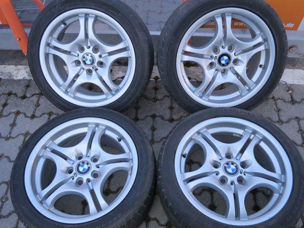 4 Original BMW 3er M3