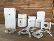 Apple Netzwerk Produkte Time Capsule
