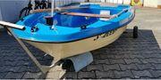 BAVARIA Speed 300 Angelboot Ruderboot