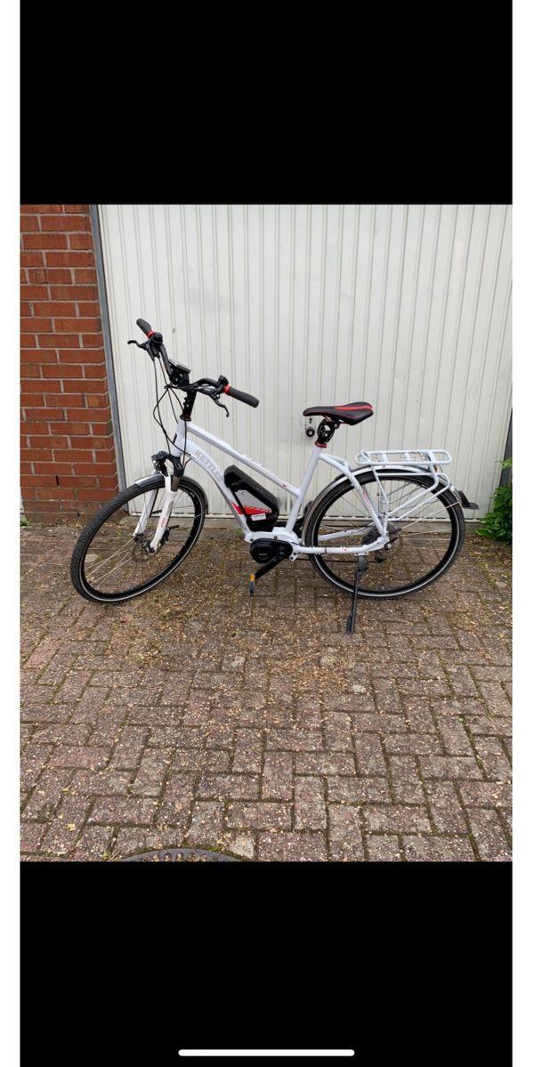 Kettler Traveller E -Bike Neuwertig