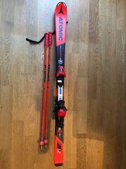 Jugend Ski 140cm Atomic