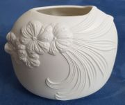 feine Porzellan Vase Manufaktur Kaiser