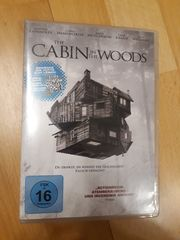DVD The Cabin in the