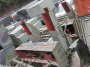 Schneefräse Schneeschleuder für Unimog LKW