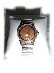 Alte Junghans Armbanduhr