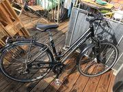 CUBE Damen Trekking Fahrrad
