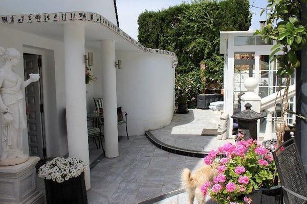 Leibrente möglich Architekten-Villa - Unikat Schnäppchen