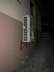 Wärmepumpe Luft Wasser Heizen und