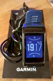 Fitness-Uhr Vivoactive HR von Garmin