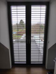 2 teiliges Schüco Fensterelement mit