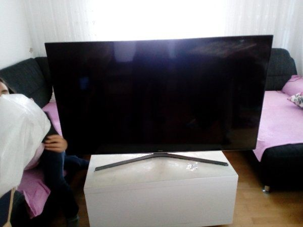 SAMSUNG LCD 55 ZOLL MIT