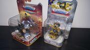 Skylander Superchargers Figuren