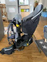 Deuter Kraxe Kid Comfort 3