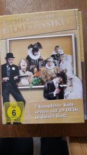 Tschechische Filmklassiker