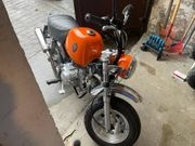 Motorrad Sumco Gorilla 125