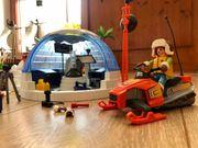 Wie neu Playmobil Action Polar