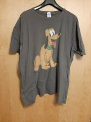 Disney Pluto Shirt in XXL