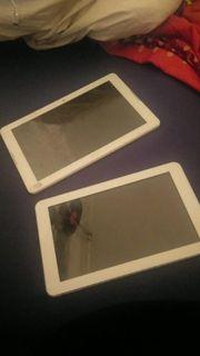2 Defekte Tablets