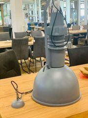 Designer Industrielampe Blickfang pur -