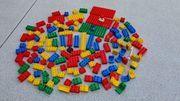 Lego DUPLO über 140 Bausteine
