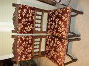 2x Antike Stühle